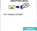 TellMeText Screenshot 0