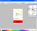 Photo ID Studio - photo id software, id cards software, security badges software, software for making id cards Screenshot 0