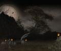 Halloween Tree - Animated Wallpaper Screenshot 0