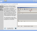 Emailsmartz Email Spider Screenshot 0