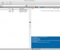 Classic FTP for Mac Screenshot 0