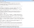 UltraDefrag Screenshot 1