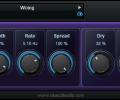Blue Cat's Phaser Screenshot 0