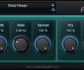Blue Cat's Flanger Screenshot 0
