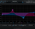 Blue Cat's Triple EQ Screenshot 0