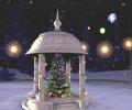 Night Before Christmas 3D Screensaver Screenshot 0