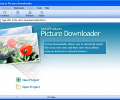MetaProducts Picture Downloader Screenshot 0