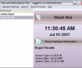 Time and Attendance Plus Screenshot 0