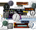 AMC The Ultimate Screen Clock Screenshot 0