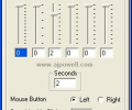 Aarons Advanced Auto Clicker/Typer Screenshot 0
