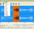 FXBear Audio Editor Screenshot 0