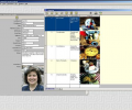 3 tier FrontEnd for MS-Access Screenshot 0