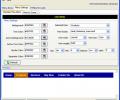 CSS Horizontal Menu Generator Screenshot 0