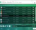 Ashampoo Music Studio 8 Screenshot 4