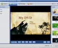 Aimersoft DVD Creator Screenshot 2