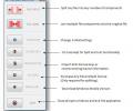 TextMaster Split & Join Screenshot 0