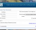 SOS Online Backup Screenshot 1