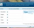 SOS Online Backup Screenshot 2