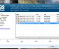 SOS Online Backup Screenshot 3