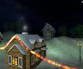 3D Christmas Land screensaver Screenshot 0