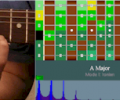 Scale Trainer Guitar Edition Screenshot 0
