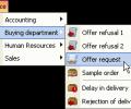 Textmodules for Software Support Screenshot 0