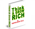 Think and Grow Rich by Napoleon Hill Screenshot 0