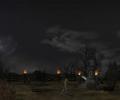 Halloween Dark Night Screenshot 0
