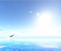 Clouds over the Ocean [AD] Screenshot 0