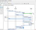 Trace Modeler for UML Sequence Diagrams Screenshot 0
