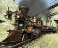 Western Railway 3D Screensaver Screenshot 0