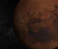 Solar System - Mars 3D screensaver Screenshot 0