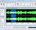 CyberPower Audio Editing Lab Screenshot 0