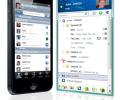Secure Media Sharing/Access & Messaging Screenshot 0