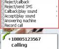 Smart Call Manager Screenshot 0