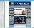 Worldwide Online TV Web Screenshot 0