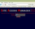 ColdFusion Hosting Screenshot 0