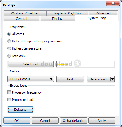core temp download windows 7 32 bit