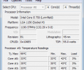 Core Temp Screenshot 2