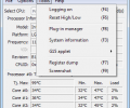 Core Temp Screenshot 3