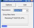 Fast Image Resizer Screenshot 0