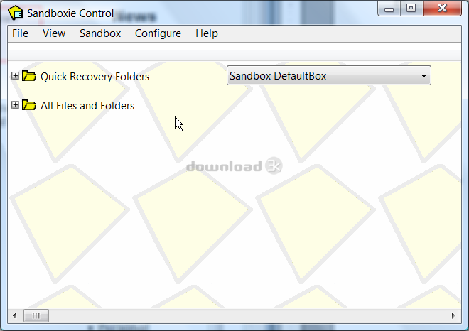 Sandboxie 5 31 4 Review & Alternatives - Free trial download