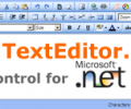 Rich-Text-Editor.NET Screenshot 0