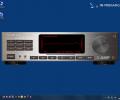 1X-AMP - Virtual Audio Player Screenshot 0
