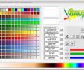 BrazuColor - Color Picker Screenshot 0