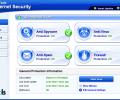 Internet Security Screenshot 0