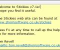 Stickies Screenshot 1