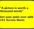 101 Screen Shots Screenshot 0