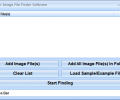 Similar Image File Finder Software Screenshot 0