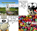 ALTools Easter Desktop Wallpapers 2006 Screenshot 0